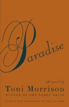 Morrison, Toni Paradise