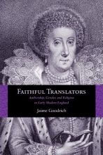 Goodrich, Jaime Faithful Translators