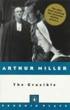 Miller, Arthur The Crucible (Penguin Plays)