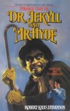 Stevenson, Robert Louis Dr. Jekyll and Mr. Hyde