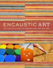 Lissa, M.D. Rankin Encaustic Art