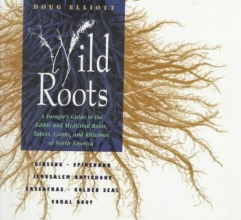 Doug Elliott Wild Roots
