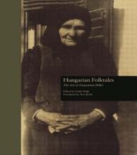 Hungarian Folktales