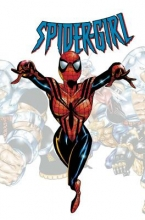 DeFalco, Tom,   Frenz, Ron Spider-Girl the Complete Collection 1