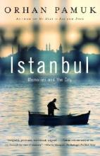 Pamuk, Orhan Istanbul