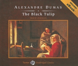 Dumas, Alexandre The Black Tulip
