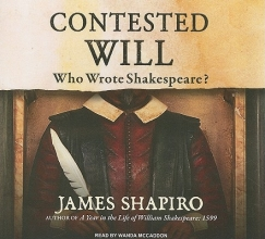 Shapiro, James Contested Will