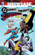 Wein, Len Showcase Presents: DC Comics Presents Superman Team-Ups 2