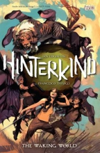 Edginton, Ian Hinterkind 1