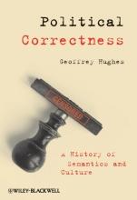 Geoffrey Hughes Political Correctness