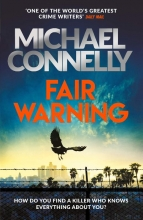 Michael Connelly , Fair Warning