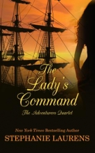 Laurens, Stephanie The Lady`s Command