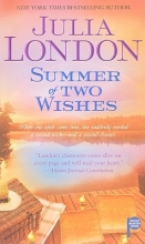 London, Julia Summer of Two Wishes