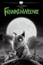 Disney Book Group Frankenweenie