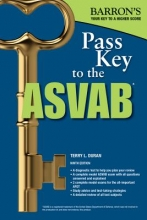 Duran, Terry L. Pass Key to the ASVAB