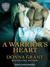 Grant, Donna A Warrior`s Heart