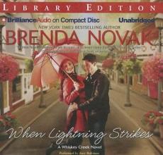 Novak, Brenda When Lightning Strikes