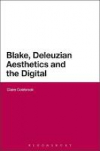 Colebrook, Claire Blake, Deleuzian Aesthetics, and the Digital