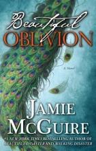 McGuire, Jamie Beautiful Oblivion