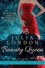London, Julia Beauty Queen