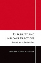 Disability and Employer Practices