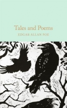 Poe, Edgar Allan Tales and Poems