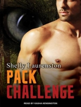 Laurenston, Shelly Pack Challenge