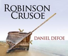 Defoe, Daniel Robinson Crusoe