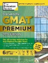 Cracking the GMAT 2019