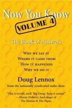 Lennox, Doug Now You Know, Volume 4