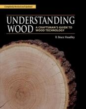 Hoadley, R. Bruce Understanding Wood