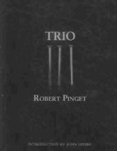 Pinget, Robert Trio
