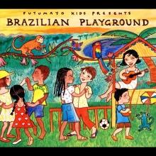 PUTUMAYO KIDS PRESENTS*Brazilain Playground (CD)