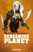 Jodorowsky, Alejandro Alexandro Jodorowsky`s Screaming Planet