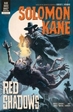 Jones, Bruce Solomon Kane 3