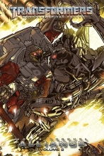 Mowry, Chris Transformers
