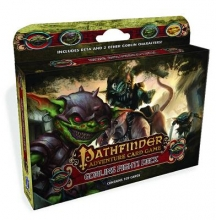 O`connor, Tanis Pathfinder Adventure Card Game Goblins Fight! Class Deck