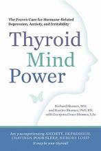 RICHARD SHAMES Thyroid Mind Power