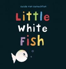 Genechten, Guido Van Little white fish