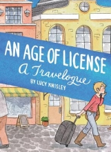 Knisley, Lucy An Age of License