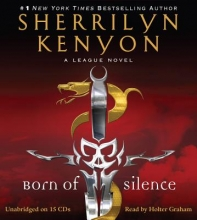 Kenyon, Sherrilyn Born of Silence