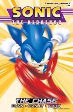 Flynn, Ian Sonic the Hedgehog 2