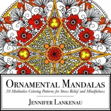 Ornamental Mandalas