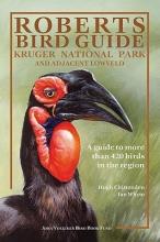 Chittenden, Hugh,   Whyte, Ian Roberts Bird Guide