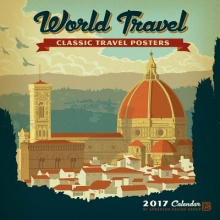 Cal 2017 World Travel Classic Posters