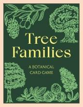 Tony Kirkham , Tree Families