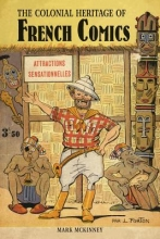 McKinney, Mark Colonial Heritage of French Comics