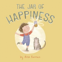 Burrows, Ailsa Jar of Happiness