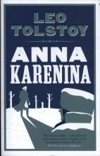 Tolstoy, Leo Anna Karenina
