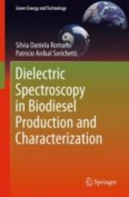 Romano, Silvia Daniela Dielectric Spectroscopy in Biodiesel Production and Characterization
